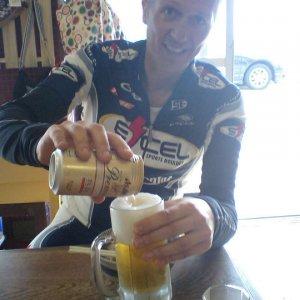 Choshi Dash Lunch Beer