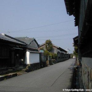 Hagi Historic Quarter