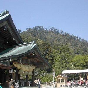 Idzumo Shrine