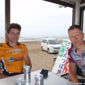Tour de Hokurikudo 2009