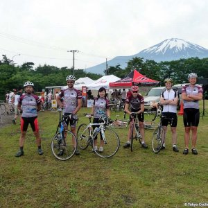 Fuji Internatinal Hillclimb