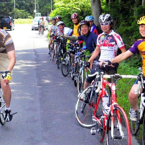 Misawa Riders