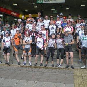 Tour De West Side 2009