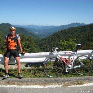SW Mountain Challenge