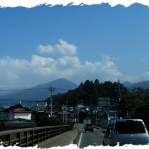 Looking back at Jikkoku-toge