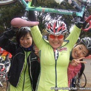 Tokyo enduro 2009