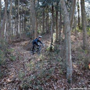 Downhill Finale