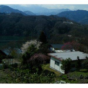 "Lake Tsukui ""satoyama"""