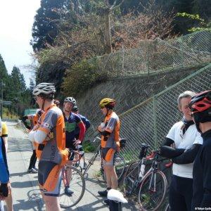 MOB Sayonara Ride