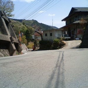 Uenohara to Kosuge