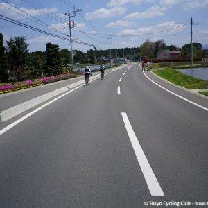 GW tour de Nikko-Kohriyama-Mito-Yachimata