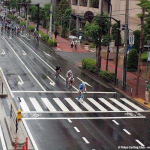 Tour of Japan 1