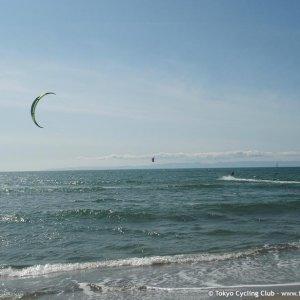 Nozomi Beach Para Surfing