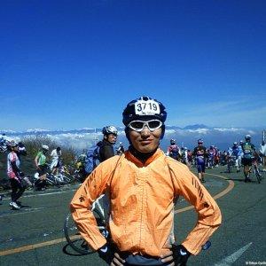 Mt.Fuji Hill Climb 2010