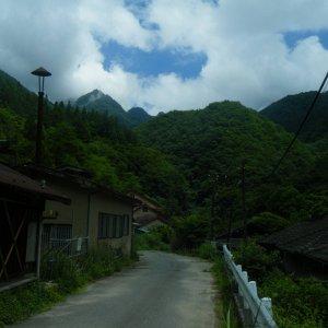 Nitchitsu ghost town
