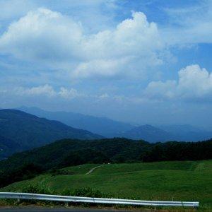 """Higashi Chichibu Village """"Sainokuni Fureai Bokujo"""" Farmlands..."""