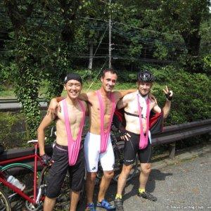 Team Borat