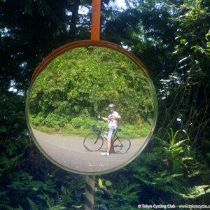 Narcisist cyclist