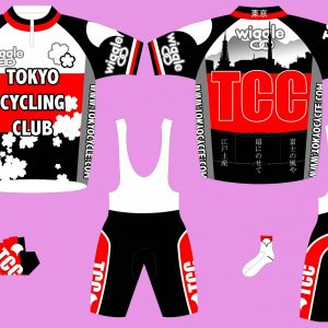TCC Team Kit