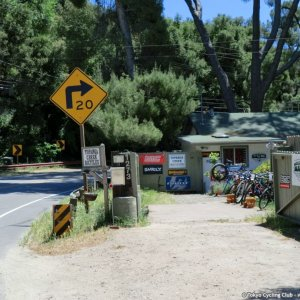 Topanga Canyon Bike Shop