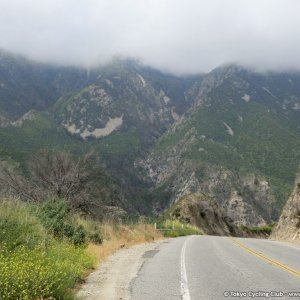 Big Tujunga Canyon Rd.