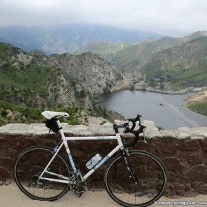 Tujunga Dam