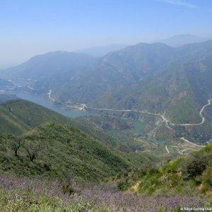 San Gabriel Canyon Rd. - ToC Stage 7