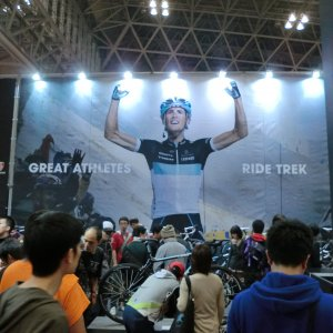 Cycle Mode Show