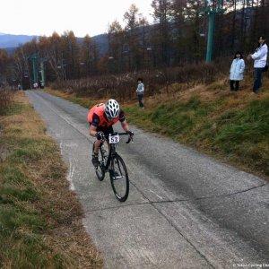 Giro de Hotaka 2011