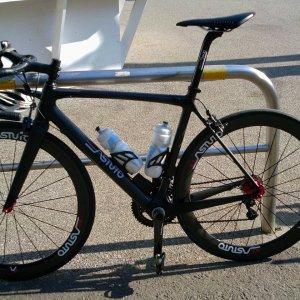 Member's bike/G.S. ASTUTO UL Di2
