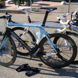 Member's bike/NEILPRYDE ALIZE