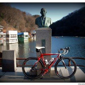 Wiggle 2011 version Pina FP2 by Lake Tsuburada (Saitama)