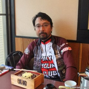 Tour d'Unagi in Kyushu