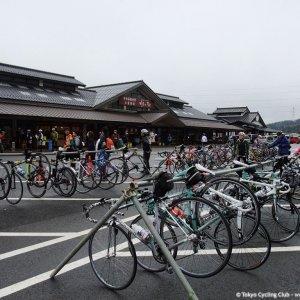 Long Ride around Lake Biwa 2012 (びわ湖一周ロングライド)