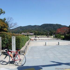 Tour de la Pink in Kyushu 2012