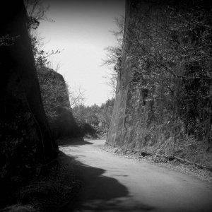 Climbing Arima-toge