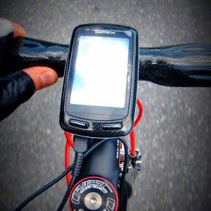 recharging en route