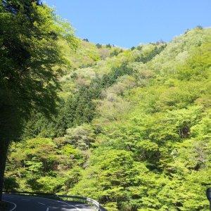 Nichitsu ride 2012/05/12