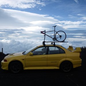 6-17-12 7th Fuji International Hill Climb