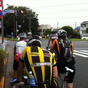 Tomin No Mori 2012/6/23