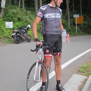 Stefano - TCC KOM 2012-06-30
