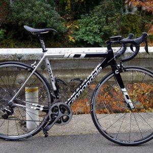 Cannondale CAAD10 DA9000