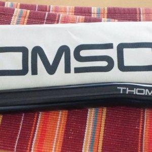 Thomson Setback Post