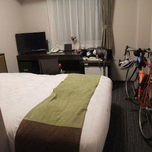 Long Ride Lake Biwa 2013