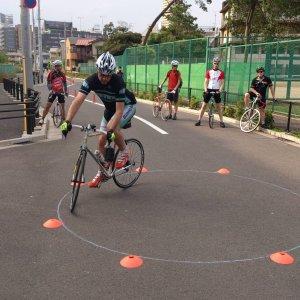 Bike Handling Skills Workshop 6-23-13