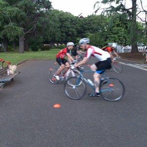 Bike Handling Skills Workshop - 6/23/13