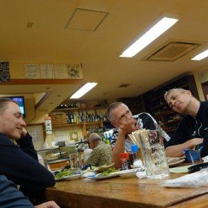 Chiba Tour Sep 2013
