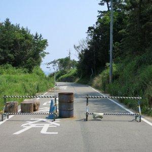 Tohoku Run 2013 summer