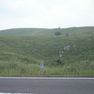 2 Akiyoshidai road.JPG